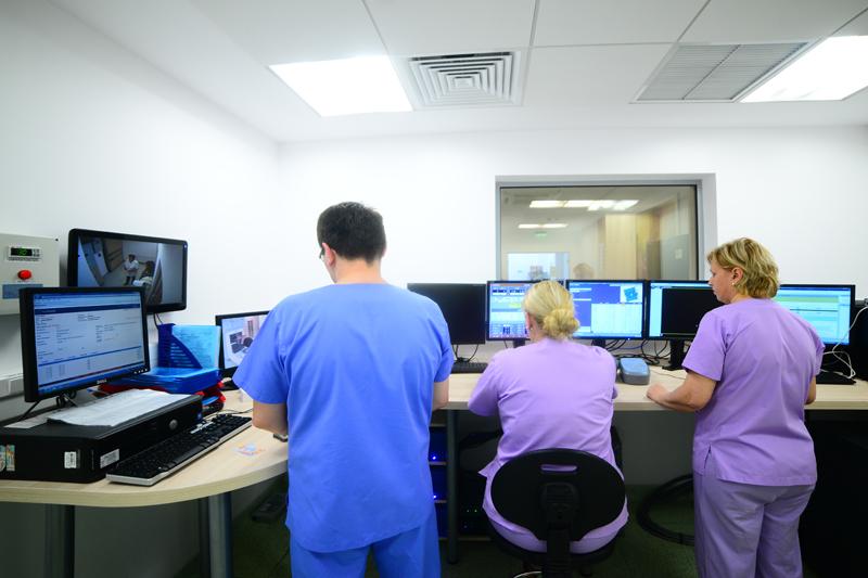 Radioterapie tehnicieni