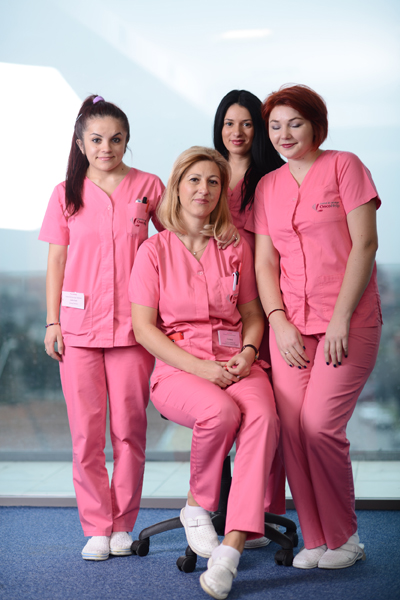 Asistente ingrijiri paliative