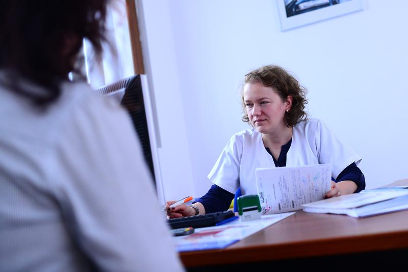 Cadre medicale hematologie