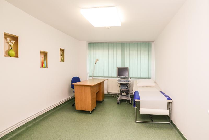 Sectie radioterapie