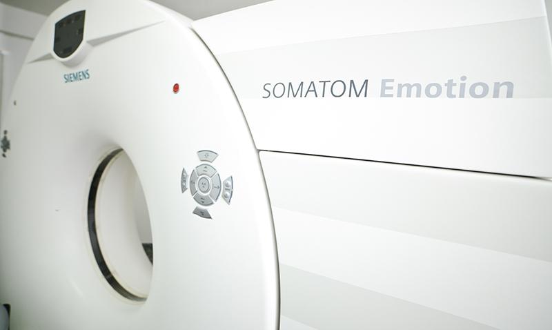 Computer Tomograf OncoHelp 6