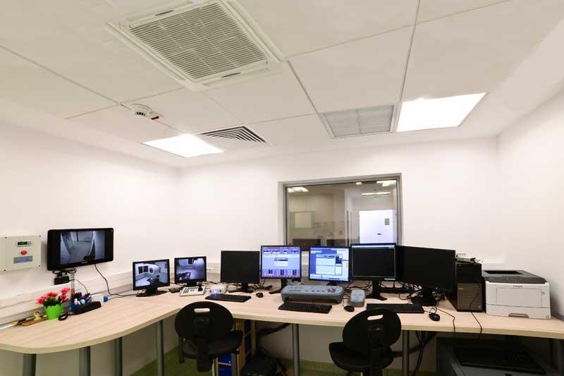 Centrul de analize