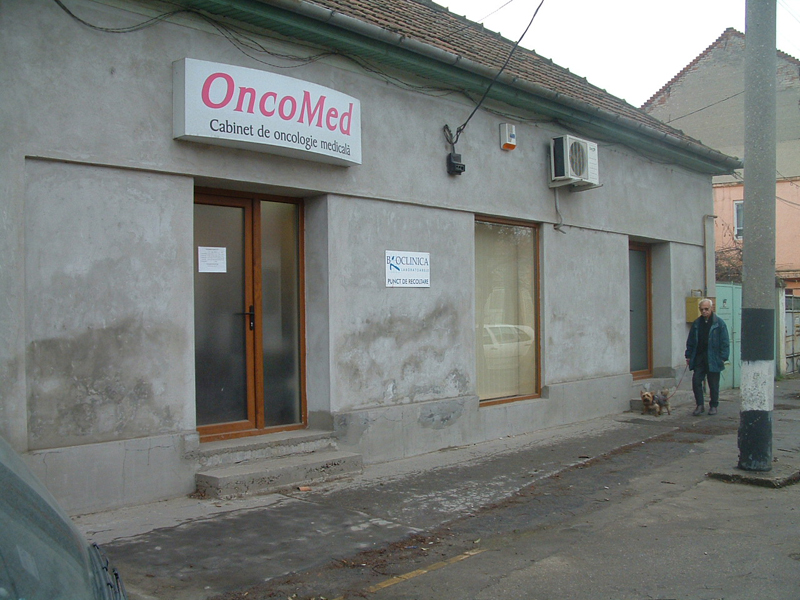 Oncohelp old