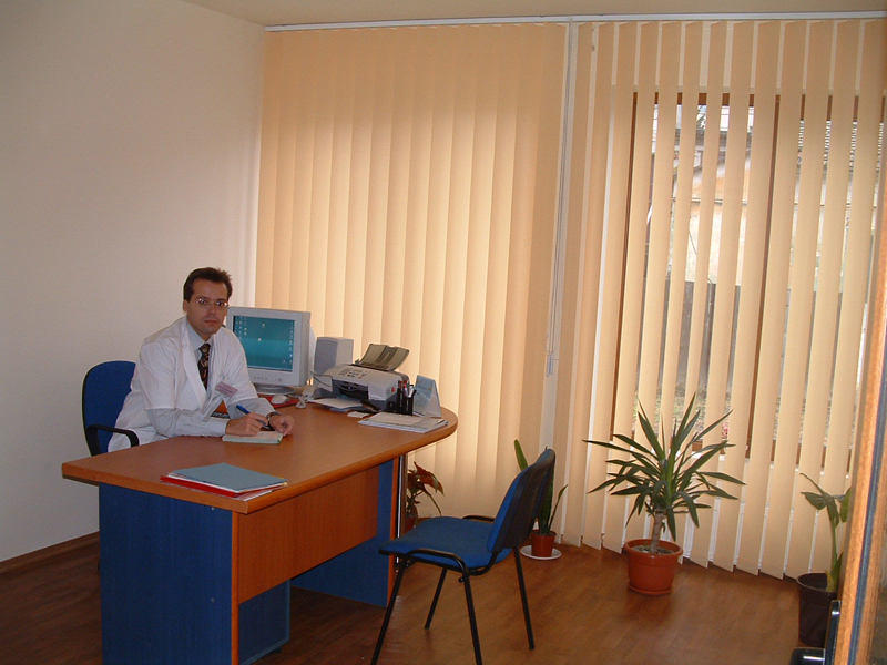 Cabinet consultatii