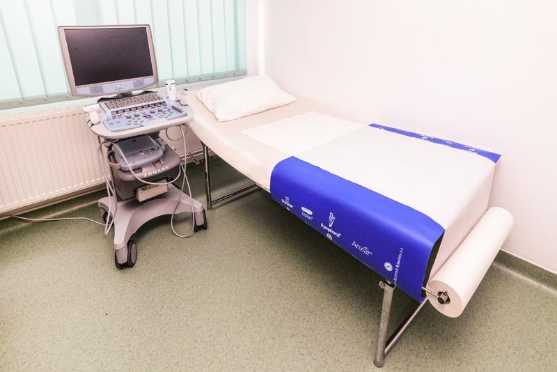 Salon radioterapie